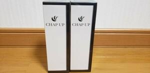 チャップアップ CHAP 薬用 育毛剤 チャップアップ育毛剤