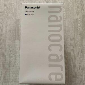 パナソニック Panasonic ヘアドライヤー ナノケア NA9E-PN