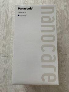 Panasonic ナノケア ドライヤー 白 EH-NA9E-W