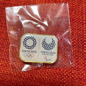東京オリンピック TOKYO ピンバッジ