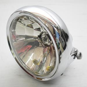 カワサキ Z250FT KZ250A 社外 ヘッドライト 【B】BDF