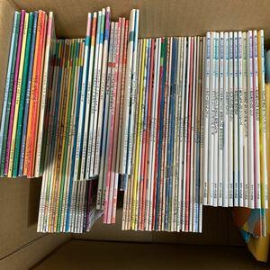 こどものとも 福音館 ものがたりえほん新36 おはなしチャイルド など80冊 良本おまとめ 福音館