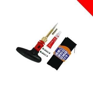 新品通常品(修理キット/本体) エーモン パンク修理キット 5mm以下穴用KLA8