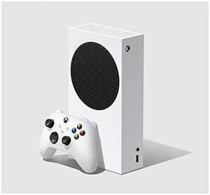 Xbox Series S /マイクロソフト《新品》