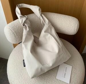 ダルい風女のバッグハンドショルダーバッグ簡約大容量学生トートバッグ