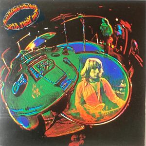 ☆US盤LP☆ ROCK & ROLL MUSIC TO THE WORLD/ TEN YEARS AFTER