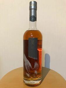 ウイスキー バーボン イーグルレア10年 シングルバレル 山崎 マッカラン 余市 旧ボトル メーカーズマーク フォアローゼス 古酒