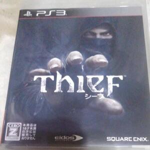 【PS3】 シーフ (Thief)