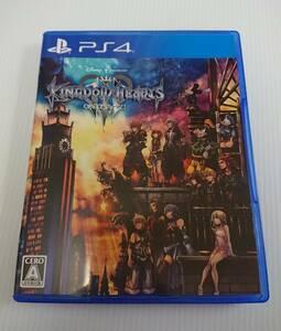 【PS4】キングダムハーツ3 Kingdom Hearts Ⅲ