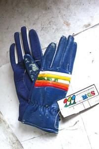 60s未使用手袋 ホンダロードパルシャリィDAXモンキースズキバンバンRV50カブC50ヤマハパッソルソレックスジッピィモペットラビットS301S601
