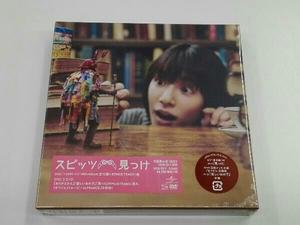 未開封 スピッツ CD 見っけ(初回限定盤)(SHM-CD+DVD)