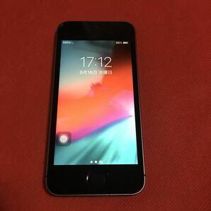 iphone 5s 32GBブラック