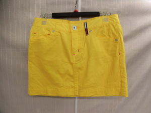 TOMMY GIRL トミーガール 日本製 スカート サイズ(S) 現状品 H9.022 /11