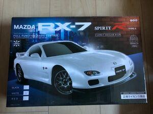 マツダ RX-7 スピリットR タイプA BLACK