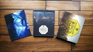 【Blu-ray】UVERworld KING'S PARADE Nippon Budokan 2013.12.26