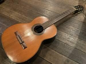 YAMAHA No 100 クラシックギター ジャンク