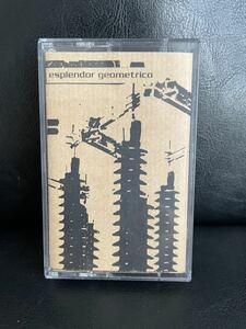 最終値下げ Esplendor Geometrico /1980-1981 ノイズ