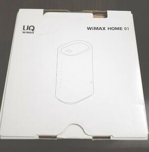 UQ WiMAX Home 01