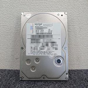 ^ HGST HUA721010KLA330 IBM FRU:44X2455 3.5 дюймовый HDD SATA300 1TB текущее состояние товар v#030