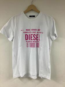 DIESEL レディース半袖TEE Lサイズ