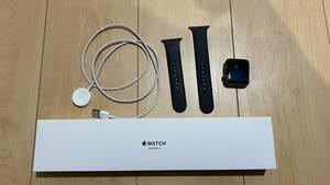 Apple Watch アップルウォッチ Series 3 GPSモデル 42mm