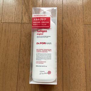 Dr. For Hair フォリゲン シャンプー