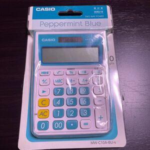 新品未使用 未開封 カシオ 電卓