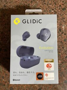 【GLIDiC】完全ワイヤレスイヤホン Sound Air TW-7000