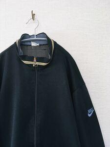 70s 80s 70年代 80年代 NIKE ナイキ トラックジャケット ジャージ 日本製 japan ビンテージ ヴィンテージ vintage 古着 黒 88番