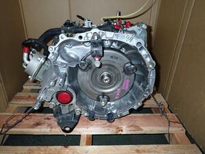 H26年 ミライース DBA-LA300S [オートマチックミッションASSY] KF-VE 2WD CVT車 変速動作チェック済み 純正品番30400-B2510 走行37588km