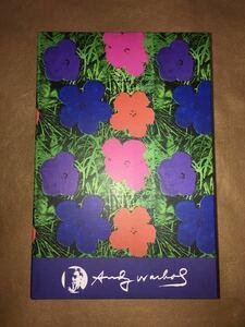 """即決 BE@RBRICK ANDY WARHOL """"Flowers"""" 100%&400% 新品未開封品 ベアブリック アンディ ウォーホル メディコムトイ medicomtoy"""