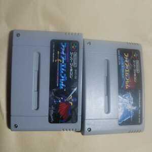 Nintendo ファイアーエムブレム聖戦の系譜 紋章の謎 CR2032電池交換品 スーパーファミコン シロクロマワークス