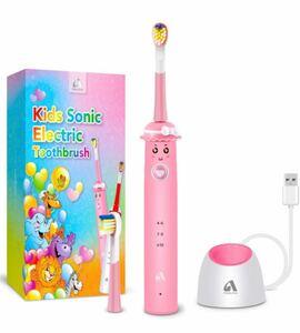特価 電動歯ブラシ 子供 音波歯ブラシ 虫歯予防