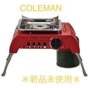 【新品】コールマンCOLEMAN シングルガスストーブ120A