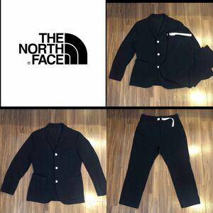 THE NORTH FACE purple label セットアップ メンズM ブラック