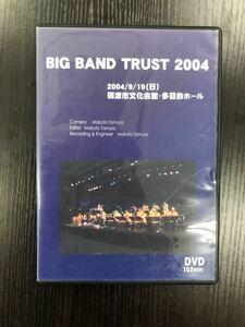 Big band trust 2014
