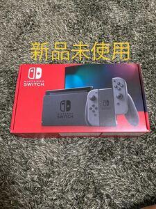 Nintendo Switch ニンテンドースイッチ本体 グレー