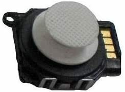 SONY PSP 修理 交換パーツ 2000対応 アナログスティック ホワイト