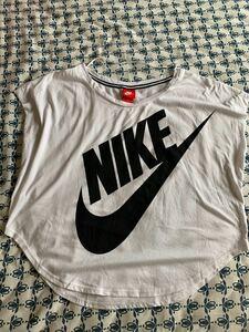 NIKE Tシャツ レディースXL ナイキ
