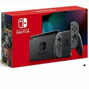 任天堂 Nintendo Switch Joy-Con(L)/(R) グレー