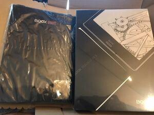 ★新品★BOOX Note 電子書籍リーダー 10.3インチWifi +カバー