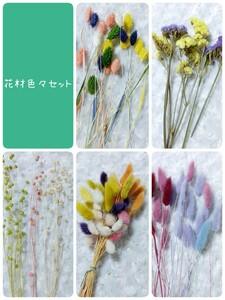 花材セット アソート
