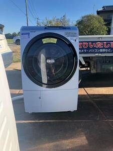 KHO1000 洗濯11kg/乾燥6kg ドラム式洗濯乾燥機 HITACHI 日立 ビッグドラム 風アイロン 温水ナイアガラ洗浄 BD-ST9800L