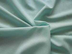 イタリア製処分【w63】★ウール100強撚ボイルミント150巾1.6m