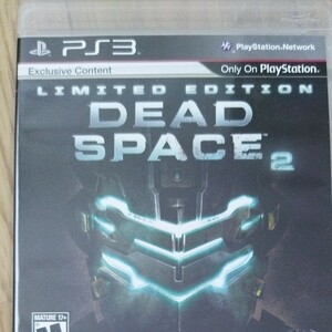 PS3ソフト Dead Space2 輸入版