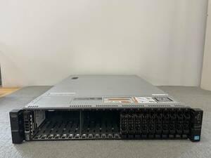 Dell PowerEdge R720xd 26Bay 2x E5-2690v2 10Core 3.00GHz 128GB 1x 900GB H710P Mini