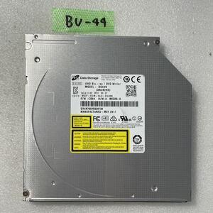 BU-44 激安 Blu-ray ドライブ スリムタイプ ノートパソコン用 LG BU40N 2017年製 Blu-ray、DVD再生確認済み 中古品