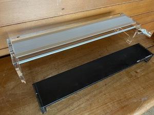 2個セット!ADA アクアスカイ LEDライト + GEX クリアLED POWER X アクアリウム 水草 水槽 キューブガーデン 熱帯魚アクアデザインアマノ