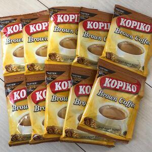 KOPIKO Brown(27.5×10袋)