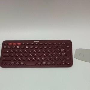 Logicool Bluetoothキーボード ワイヤレスキーボードY-R0056